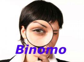 Условия работы с брокером бинарных опционов Биномо