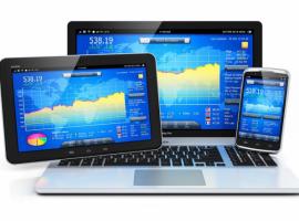 Как скачать торговую платформу Олимп Трейд на компьютер, смартфон, планшет