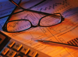 Аналитика финансового рынка от компании Олимп Трейд