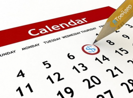 Календарь экономических новостей от брокера Альпари