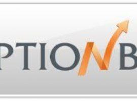 Обзор официального сайта брокера OptionBit
