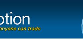 Обзор официального сайта брокера AnyOption