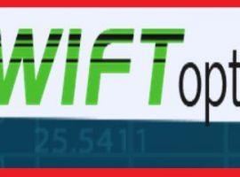 Обзор официального сайта брокера SwiftOption