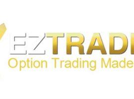 Обзор официального сайта брокера EZTrader