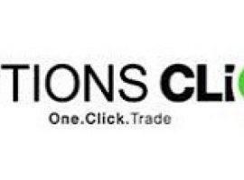 Обзор официального сайта брокера OptionsClick