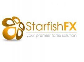 Обзор официального сайта брокера StarfishFX
