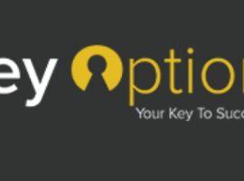Обзор официального сайта брокера Key Option