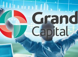 Пятикратный бонус при пополнении депозита и день безрисковой торговли от Grand Capital