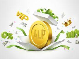 Приветственные бонусы от Alpari — получи на свой счет от 25 до 100% от суммы пополнения