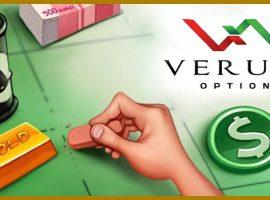 Как открыть и использовать демо-счет в Verum Option