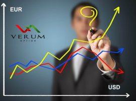 Описание возможностей торговой платформы Verum Option