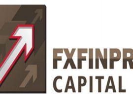 Обзор официального сайта брокера FXFinPro Capital