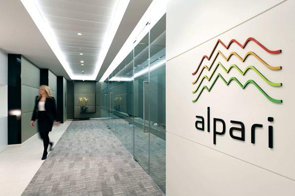 Альпари фото офиса