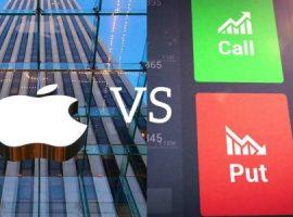 Apple запрещает размещать в App Store приложения для торговли бинарными опционами