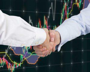 Бинарные опционы торговля в выходные-9