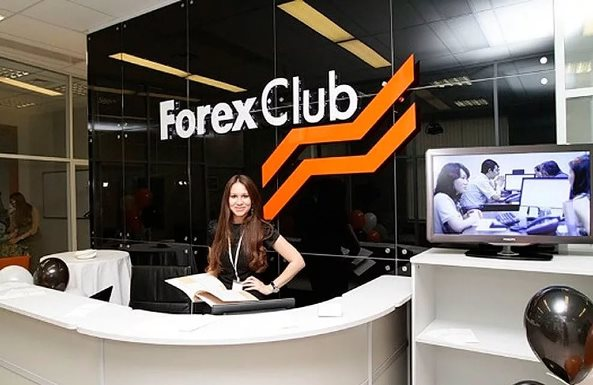 Club forex