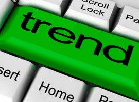 Как определить тренд и использовать его для торговли бинарными опционами