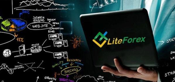 LiteForex-trading