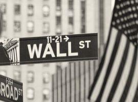 Снижение цен на нефть привело к падению биржевых индексов США