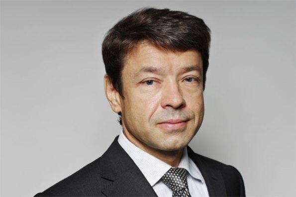 Олег Михасенко