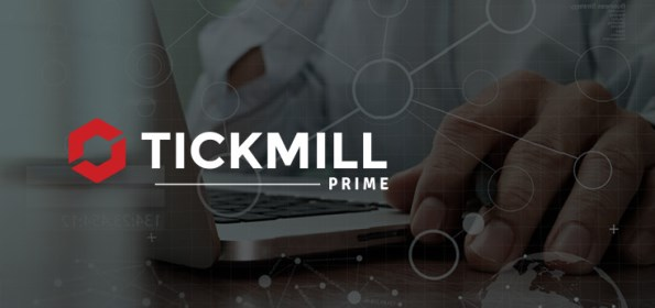 Tickmill Prime