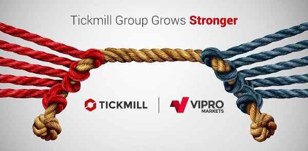 Tickmill-Vipro