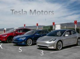 Потенциальный рост акций Tesla и его использование для получения прибыли от бинарных опционов