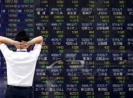 Финансовая статистика в азиатском регионе и прогноз об изменениях цен финансовых активов