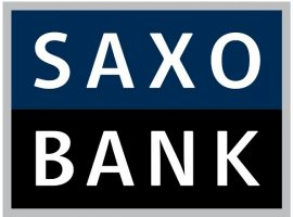 Saxo_Bank_logo
