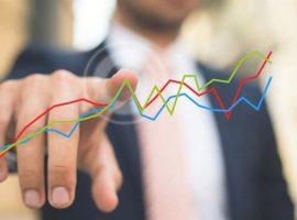 Особенности торговли бинарными опционами по линиям Боллинджера
