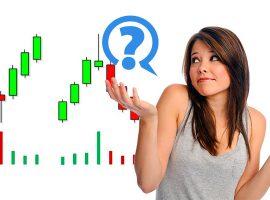 Как читать и анализировать графики для торговли бинарными опционами