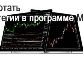 Стратегии для торговли бинарными опционами в MetaTrader 4