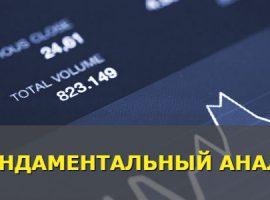 Использование фундаментального анализа бинарных опционов для получения максимальной прибыли