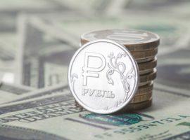 Изменения курсов мировых валют и их влияние на положение рубля на международном рынке