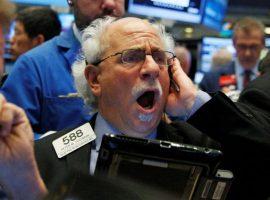 Падение американских активов и его влияние на торговлю бинарными опционами