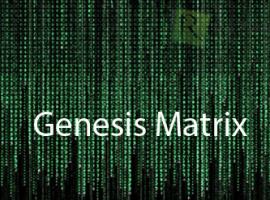 Торговля по стратегии Genesis Matrix для бинарных опционов
