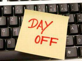 Торговля бинарными опционами в выходные дни