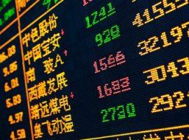 Отсутствие динамики азиатских активов и падение на американских площадках в преддверие возможной торговой войны