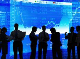 Торги в первую неделю апреля и их влияние на дальнейший курс базовых активов