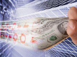 Как выводить деньги с бинарных опционов
