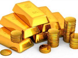 Особенности и стратегии торговли бинарными опционами на золоте