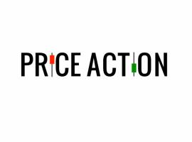 Торговля по стратегии Price Action для бинарных опционов
