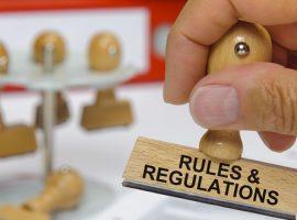 Обзор лицензированных брокеров бинарных опционов