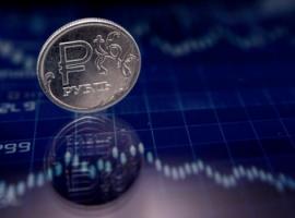 Консолидация рубля и рост продаж валют на международном рынке