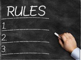 Главные правила торговли на бинарных опционах