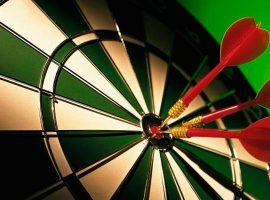Стратегия торговли бинарными опционами «Точный вход»