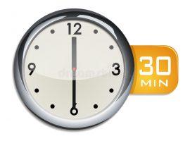 Прибыльные стратегии на бинарных опционах на 30 минут