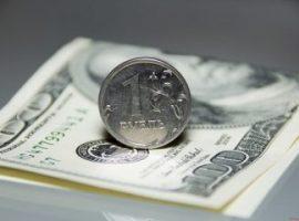 Как и где торговать опционами на Доллар-Рубль
