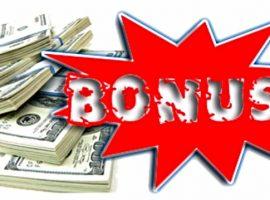 Брокеры бинарных опционов с бонусом