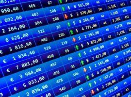 Стабилизация российского рынка и ситуация с долларом во время торгов в последнюю неделю весны